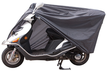 waterproof and cheap 190T polyester 11343 motorcycle cover