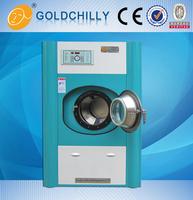 Industrial washer and washing machine dryer