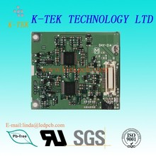 consumer electronic PCB&PCBA assembly manufacturer