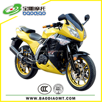 New Cool Sport Racing Motorcycle 150cc For Sale Cheap Chinese Motorcycle Wholesale EEC EPA DOT