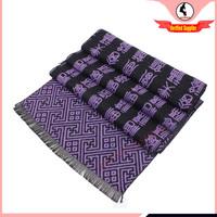 Hot sale new design syria scarf