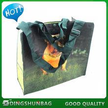 Alibaba china hotsell gift pp non woven bag/pp nonwoven bag