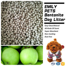 Cleaning Products Bentonite Dog Litter for Sale