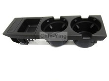 Center Console Cup Holder For BMW E46