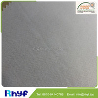 100 polyester circular knit fusing interfacing fabric for cloth