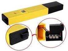 ph meter for hydroponics/portable digital ph meter/ph tds controller