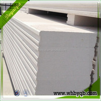 New-type of lightweight materials used building partition wall