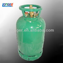 home used lpg gas cylinder