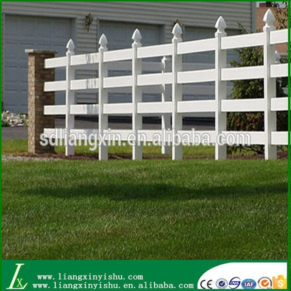 Vinyl Fencing For Sale Used