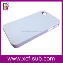 For iphone Sublimation 3D Printing Phone Case, Top Quality Mobile Phone Cover for iphone