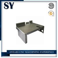 OEM custom metal fabrication service pure zinc plate