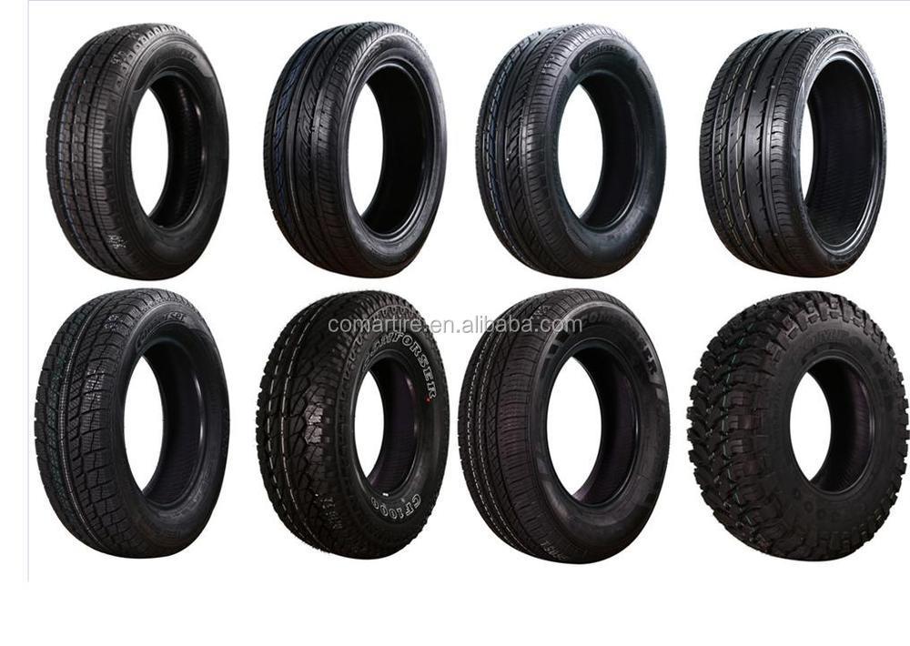 Hot sale Comforser brand passerger tire / SUV car tyre/ tires car