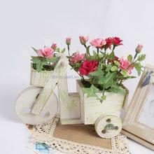 Directly artificial flower factory 2-3cm mini style handmade pu rose flower head 100pcs/lot two tone multicolor eva foam head