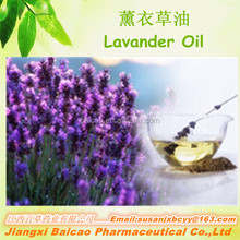 Natural & Pure Lavender Oil Lavender essential oil price Specialized factory in China