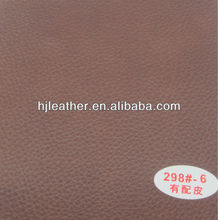 2013 The newest style arctificial leather for sofa,furniture