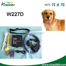 Pet Electric Dog Fence W227D, dog shock collar