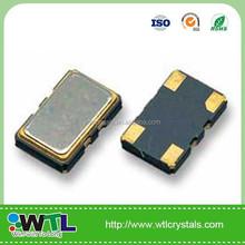 Crystal Resonator VCO CMOS Type SMD 2.5 x 2.0mm tcxo 26mhz resonator