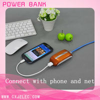 3g wifi router mobile charger for cell phones