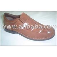 Mens Leather Mans Sandals