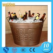 WELDON ice bucket beer tub