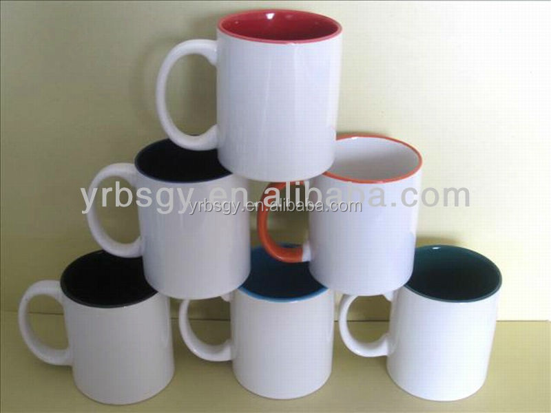 2015 New Design Wholesale High Quality Bulk White Ceramic