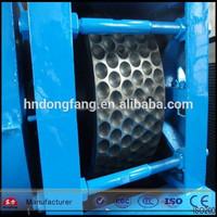 coke breeze briquette making machine /briquetting press