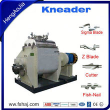 kneading equipment for anti puncture tyre sealant