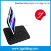 Bluetooth Keyboard For Samsung Galaxy Note 8.0 Tablet PC with 8 inch The Keyborad With 360 Degree