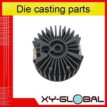 ADC12 Customized heatsink die casting part