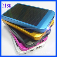 Fashion iPhone Solar Charger Solar Mobile phone charger