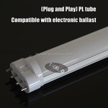 2G11 4 Pin LED PL Lamp: 12W, 18W & 22W with High Lumens Output