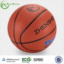 Zhensheng custom size 6 basketball