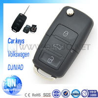New Arrival Car FOB Market 315 Volkswagen DJ program Auto Car Keys Remote