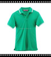Top Quality 100 Cotton T-shirt Plain Blank Men's Pure Color Polo T shirt