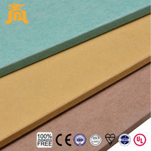 Non Flammable 100% Asbestos Free Self Clean Funtion Water Proof Fiber Cement Board
