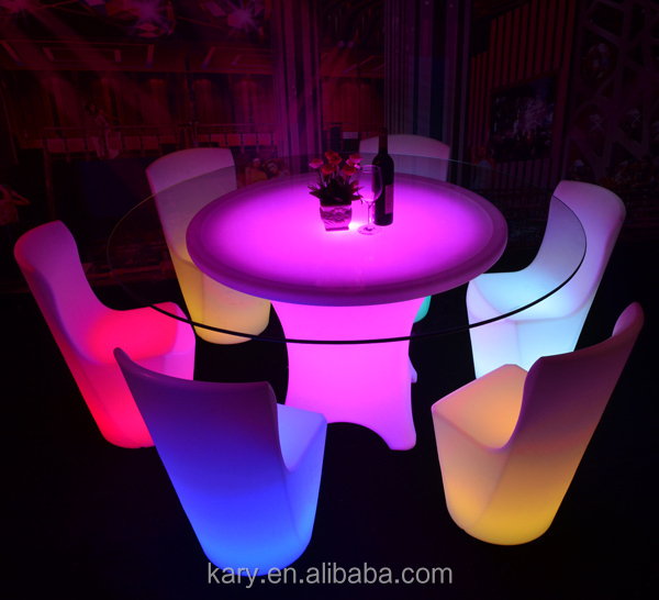 28 light up outdoor furniture 5 light up outdoor furniture