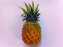 Giant size artificial fruit pineapple for home decoration