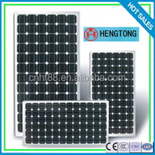 factory direct price solar panel 200w 12v