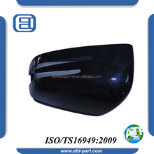 Plastic injection molding part for plastic light used on car
