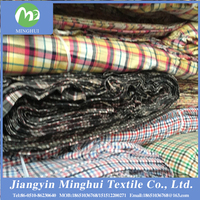 Factory direct price unique design African ankara fabrics woven wax printed cotton fabric