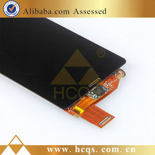 Foxconn OEM quality for Sony Z3 mini lcd Assembly for Sony Z3 mini LCD screen+digitizer Top quality in china wholesale market