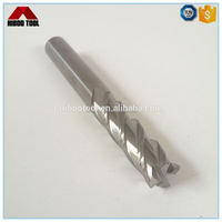 Wholesale 4Flute Solid Carbide Square mitsubishi cutting tools