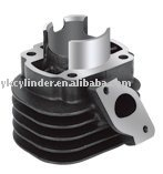NF50 Motorcycle Cylinder for yamaha