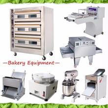 Francés pan automática equipos de panadería venta