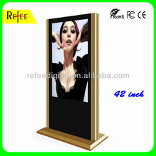 32,42,46,52,55,65inch wifi,3G IR touch lcd professional display