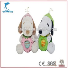 Stuffed Plush toys made in China