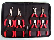 8pcs/set Jewelry Tools