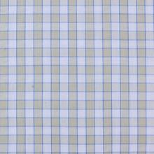 plaid,poplin CVC fabric ,shirts ,uniform ,cheap leftover fabric, silkly, easy care finidhed
