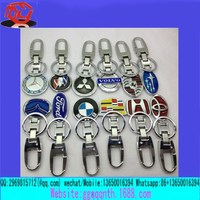 promotional items gift personalized custom 3d plastic vinyl pvc rubber silicone keychain wholesale manufacturers in china