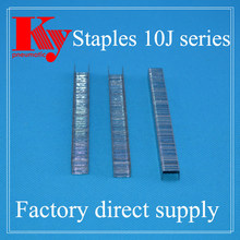 11mm crown finishing galvanized steel Furniture staples